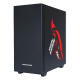 NZXT H511 Black/red SG Edition Chassi