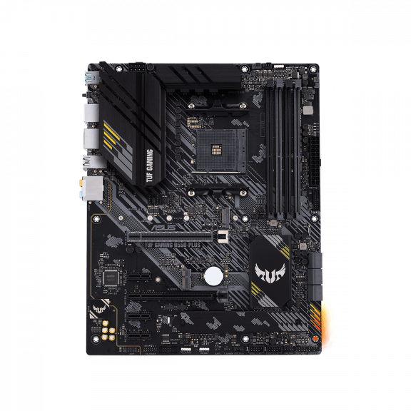 ASUS TUF GAMING B550-PLUS Hovedkort