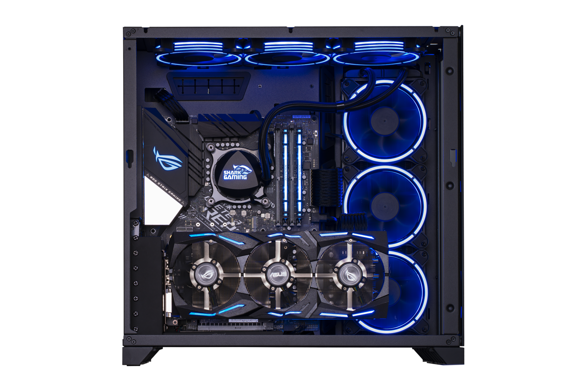 Cooler Master Vertical GPU Mount Kit
