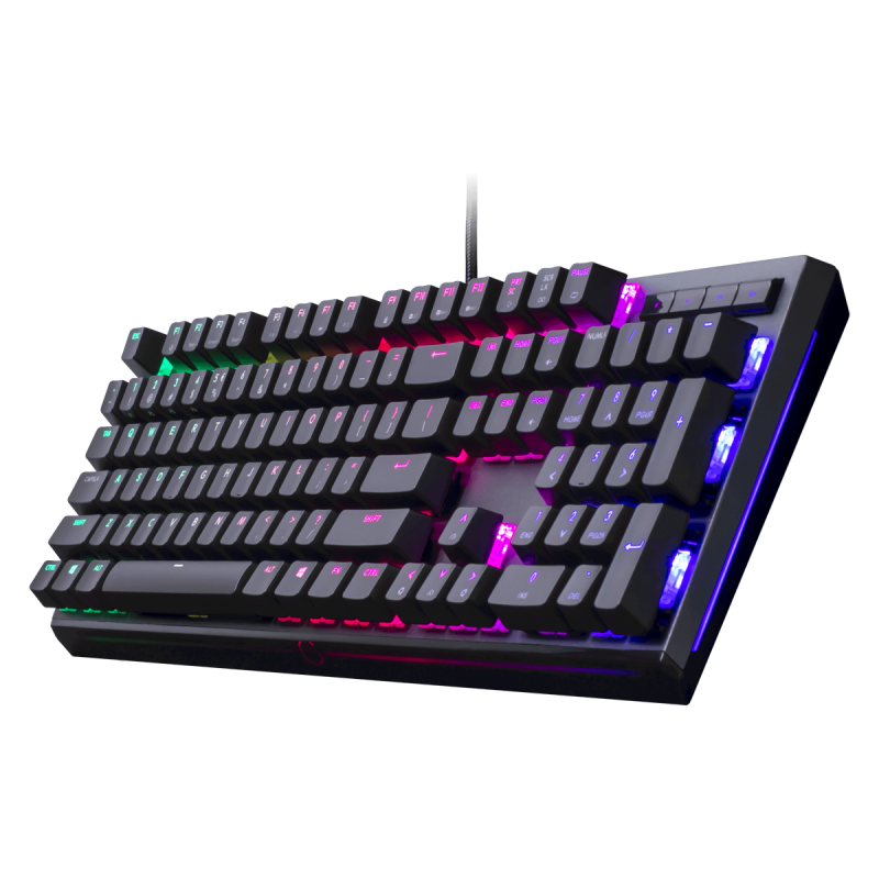 Cooler Master Masterkeys MK750 Cherry RED