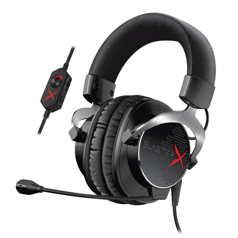 Creative Sound BlasterX H5 Headset