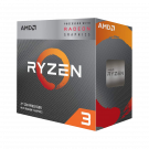 AMD Ryzen 3 4300GE Processor