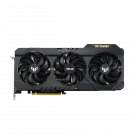 ASUS Geforce TUF RTX 3060 O12G GAMING