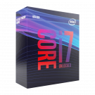Intel Core i7-9700KF Prosessor