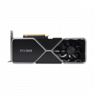 Nvidia Geforce RTX 3080 10G (Ukjent leveringstid)