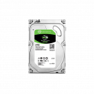 Seagate Barracuda 3TB 3.5  5,400 HDD  RPM