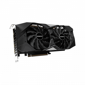 Gigabyte Geforce RTX 2060 Super Windforce OC 8G Grafikkort