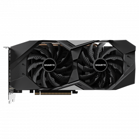 Gigabyte GeForce RTX 2060 WINDFORCE OC 6G
