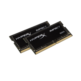 HyperX Impact  2x16GB 2666MHz CL15 Notebook RAM