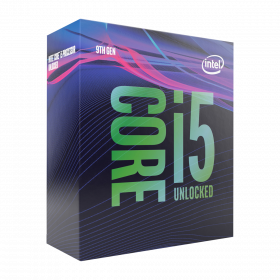 Intel Core i9-9900KF Prosessor