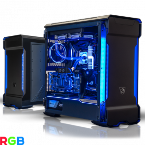 Mighty Shark Predator AMD Gaming PC