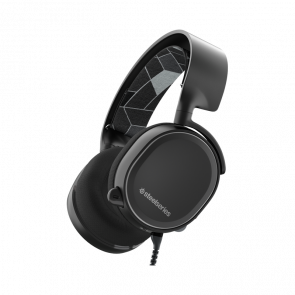 SteelSeries Arctis 3 - Black 2019 Edition Headset