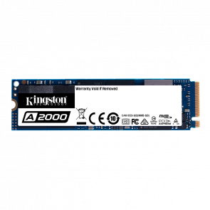 KINGSTON A2000 M2 2280 NVMe 1TB