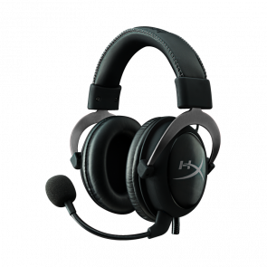 HyperX Cloud II - Gun Metal Headset