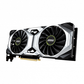 MSI GeForce RTX 2080 SUPER VENTUS XS OC 8G Grafikkort