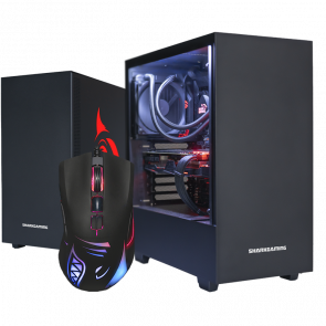 Shark Bloodlust Gaming-PC