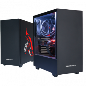 Shark Gaming Esport Edition Gaming-PC