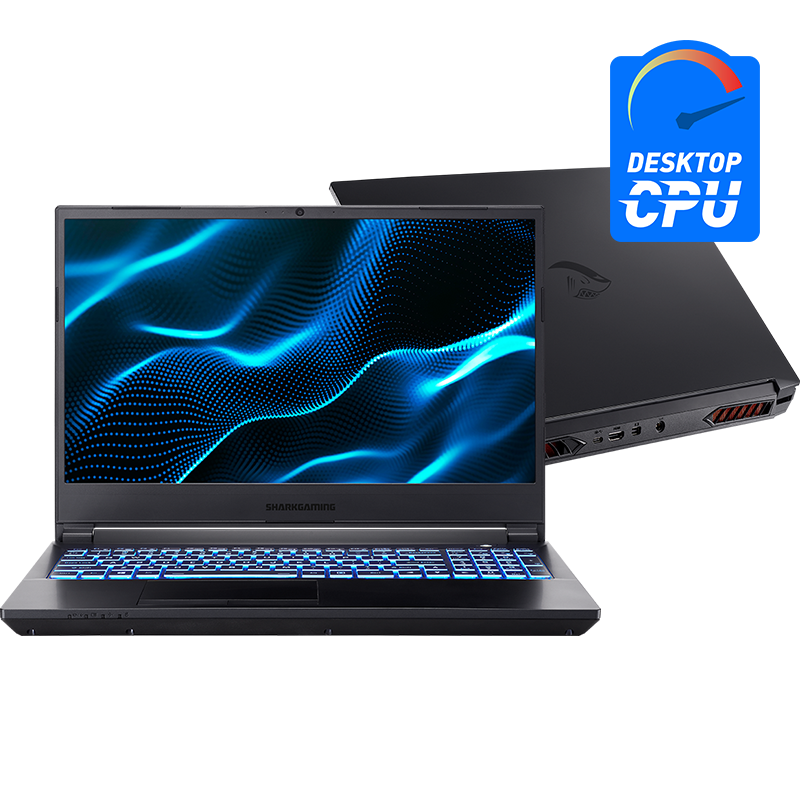 Shark Gaming 5G15-60 Laptop