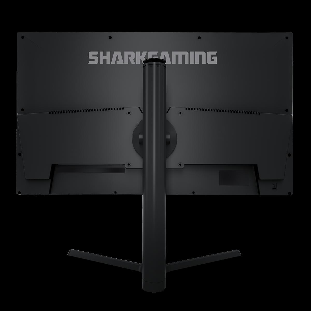 """Justering klar Shark Gaming SG24240 24.5"""" 240Hz Skärm"""
