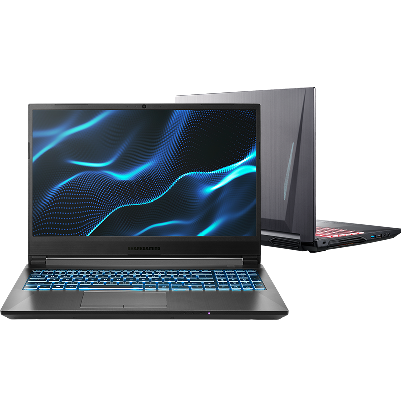 Shark Gaming 6V15-60 Laptop