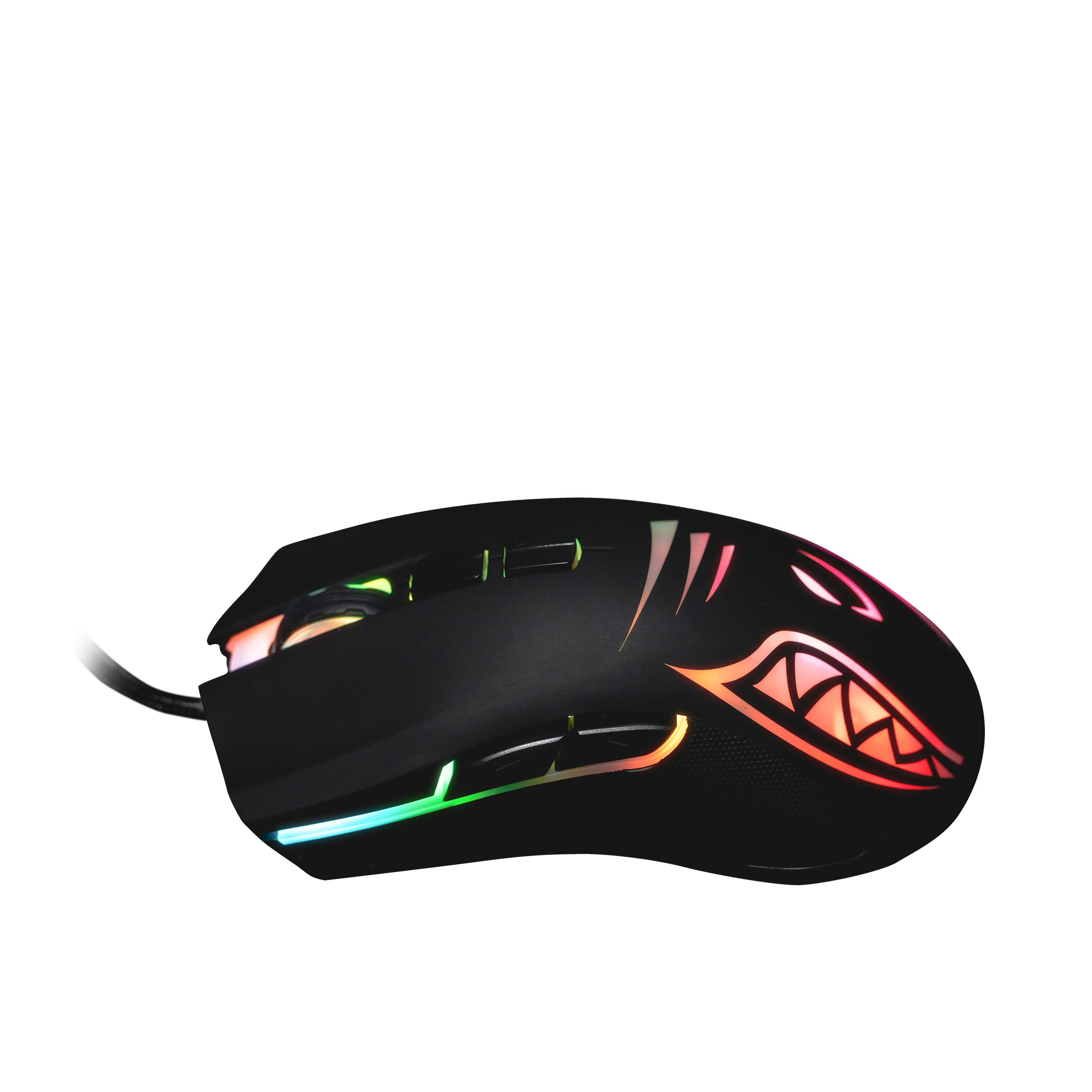 Customizable Shark Velocity Gamingmus