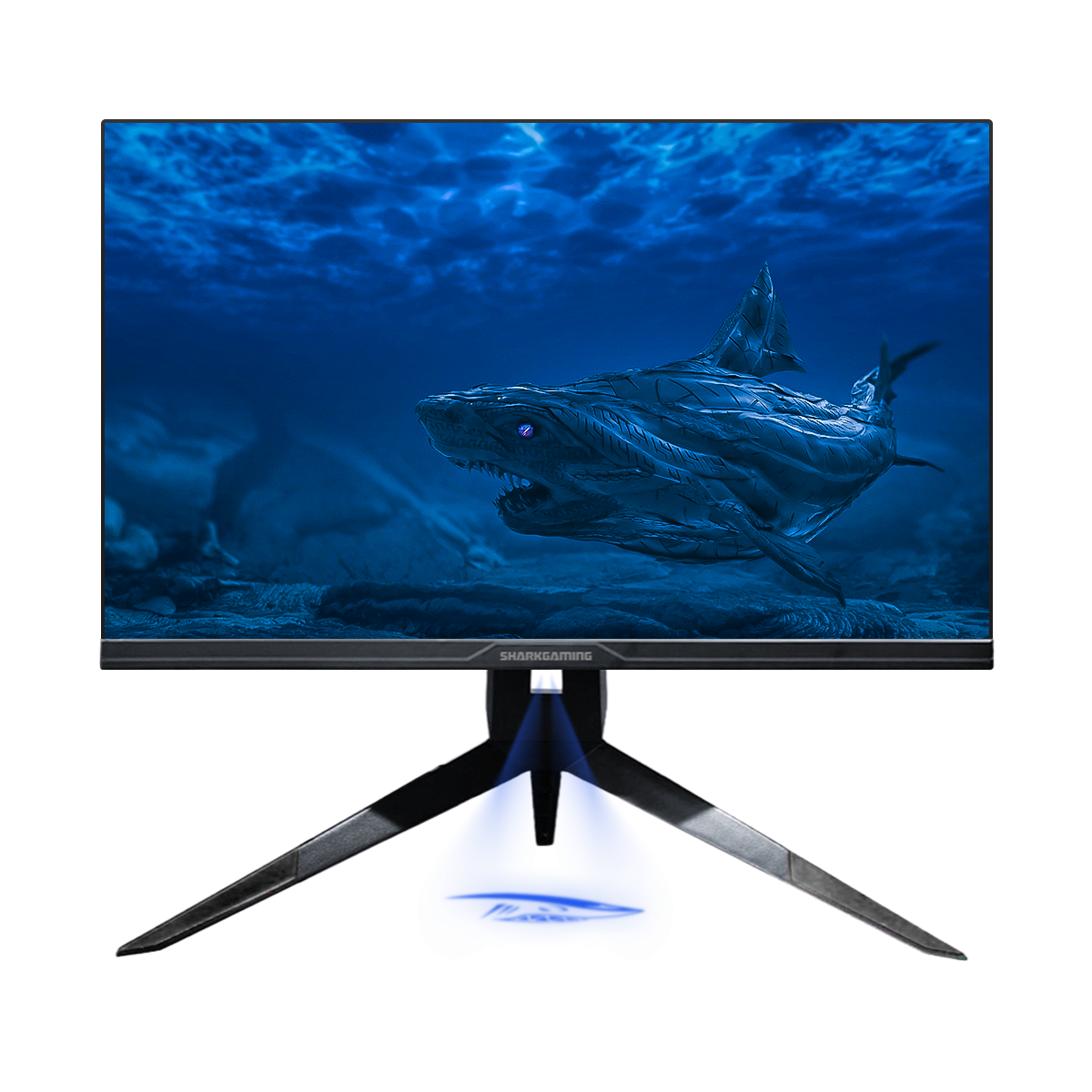 Shark Gaming SG27-Q144 27″ 144hz 1440p Skærm