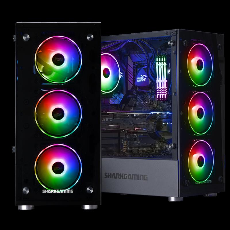Shark Gigabyte Edition Gaming PC
