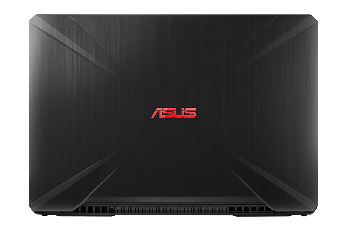 ASUS TUF Gaming FX504GD-DM1256T