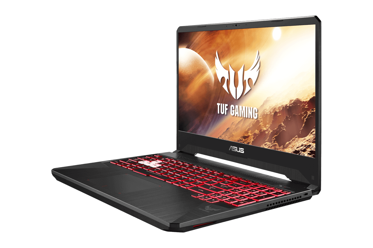 ASUS TUF Gaming FX505DT-HN565T