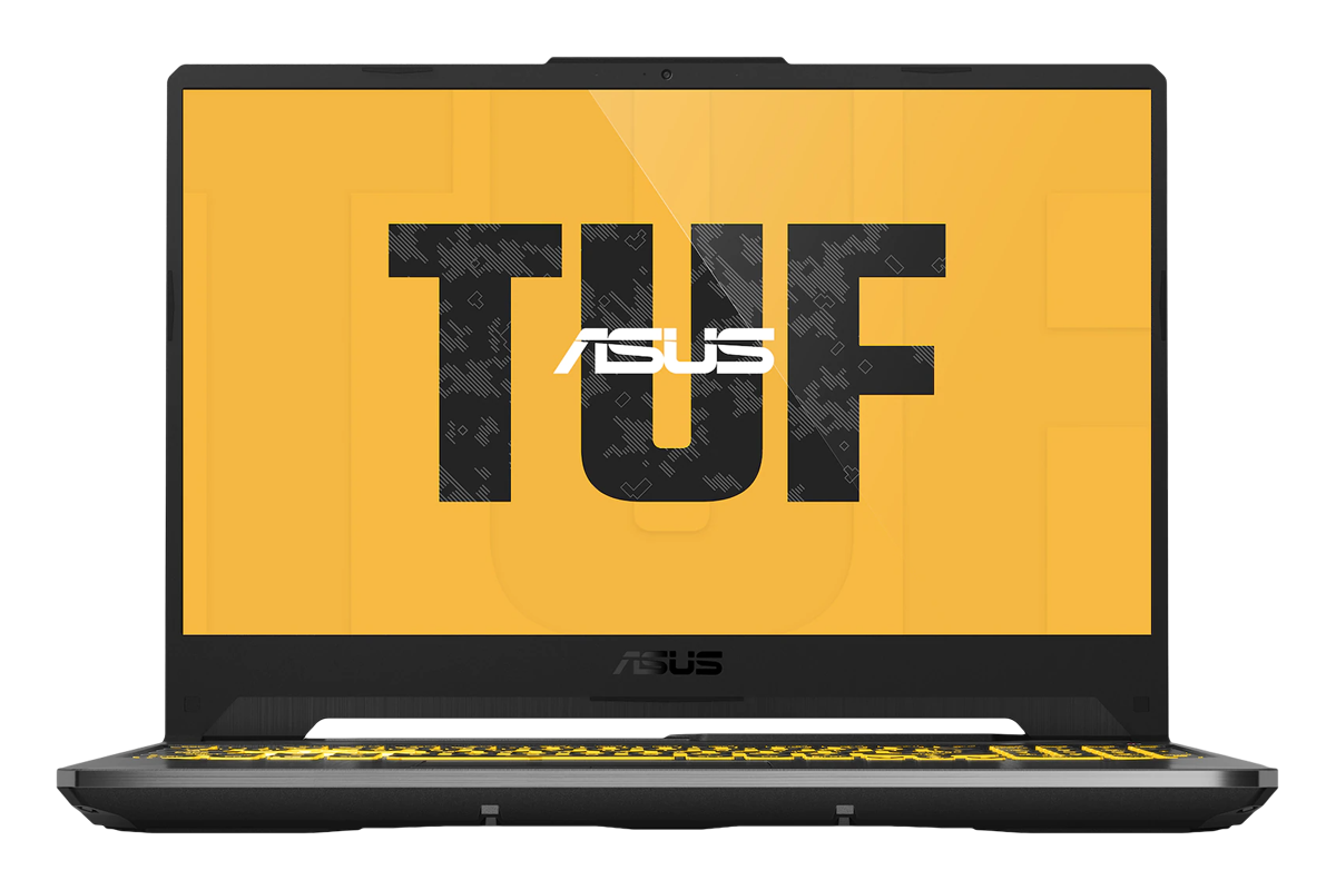 ASUS TUF FX506II-AL080T Laptop
