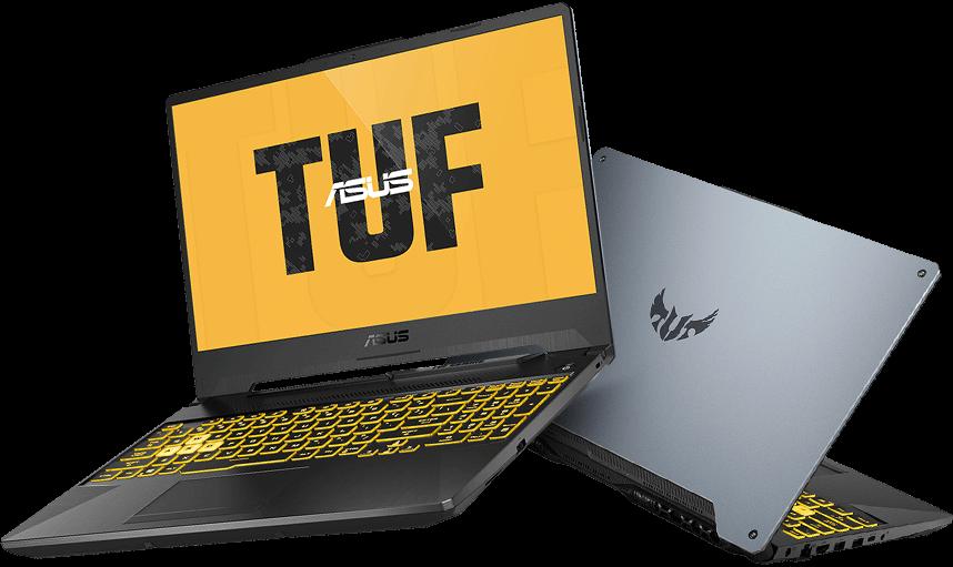 ASUS TUF FX506II-AL080T