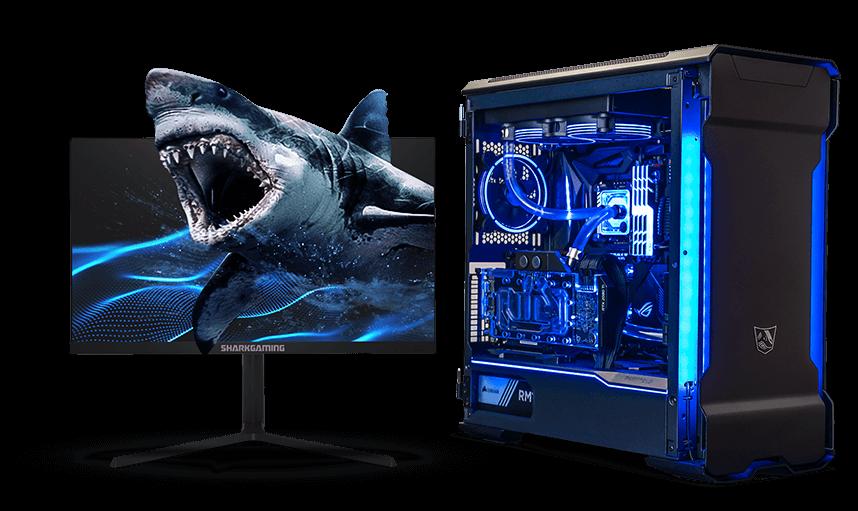 Mighty Shark Predator