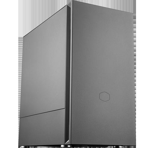 Seriens stærkeste Gaming PC