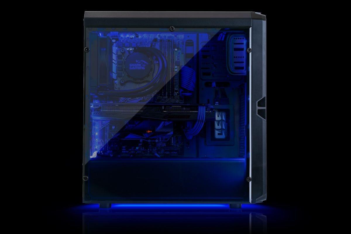 Max Bite Ultimator Färdigbyggda Gaming PC