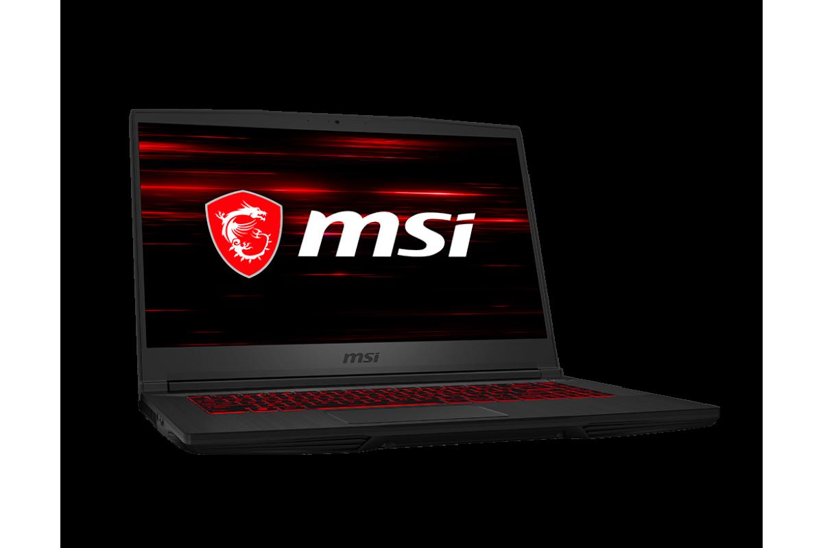 MSI GF65 Thin 9SEXR-239NE Laptop