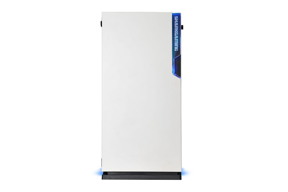 White Shark Megalodon Gaming-PC