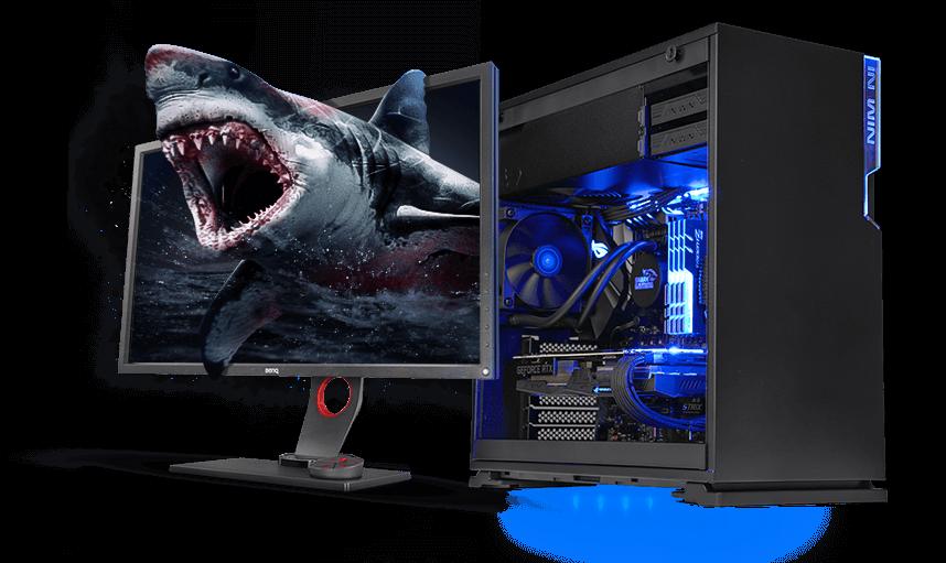 Shark Ultimator