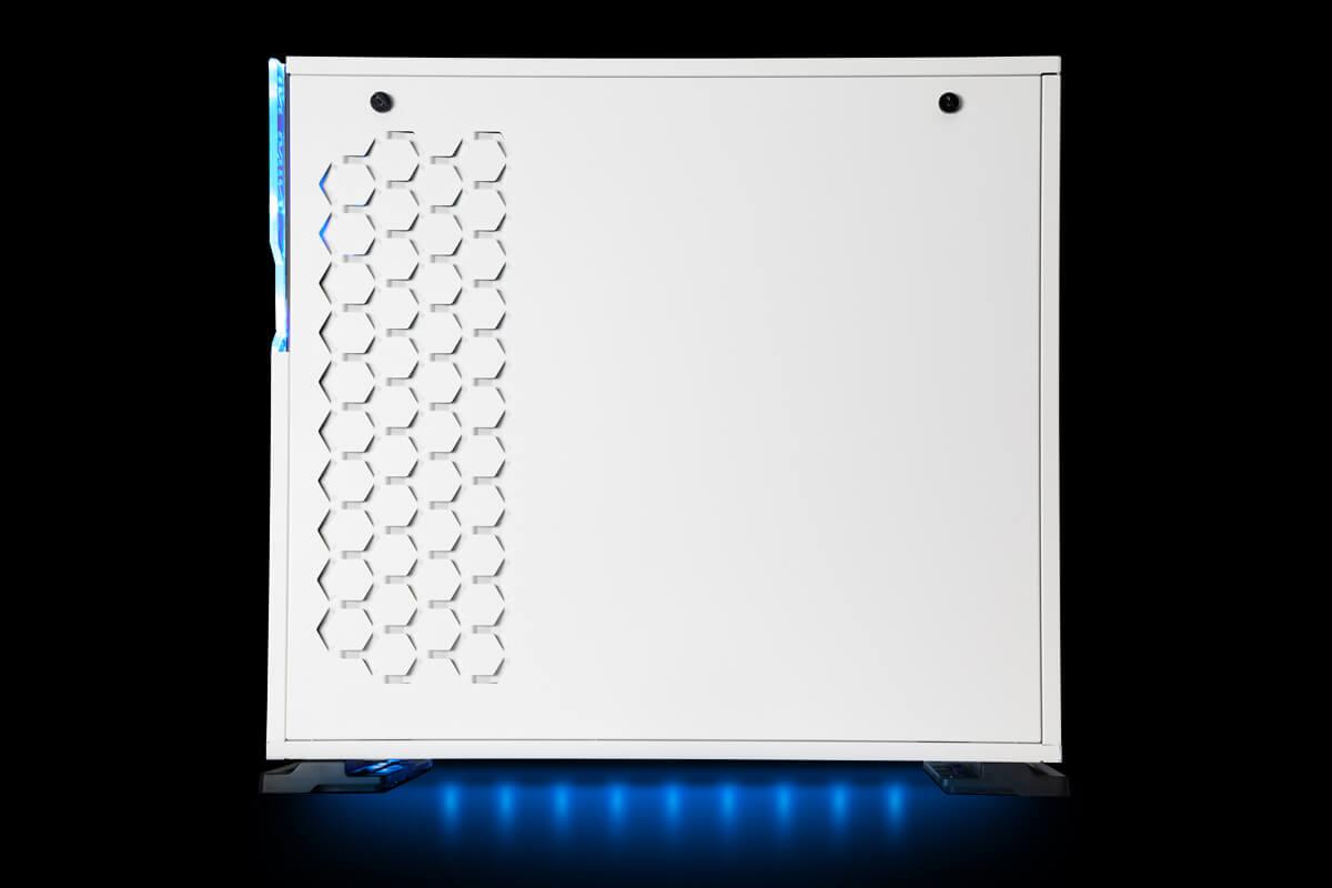 White Shark Megalodon Gaming PC