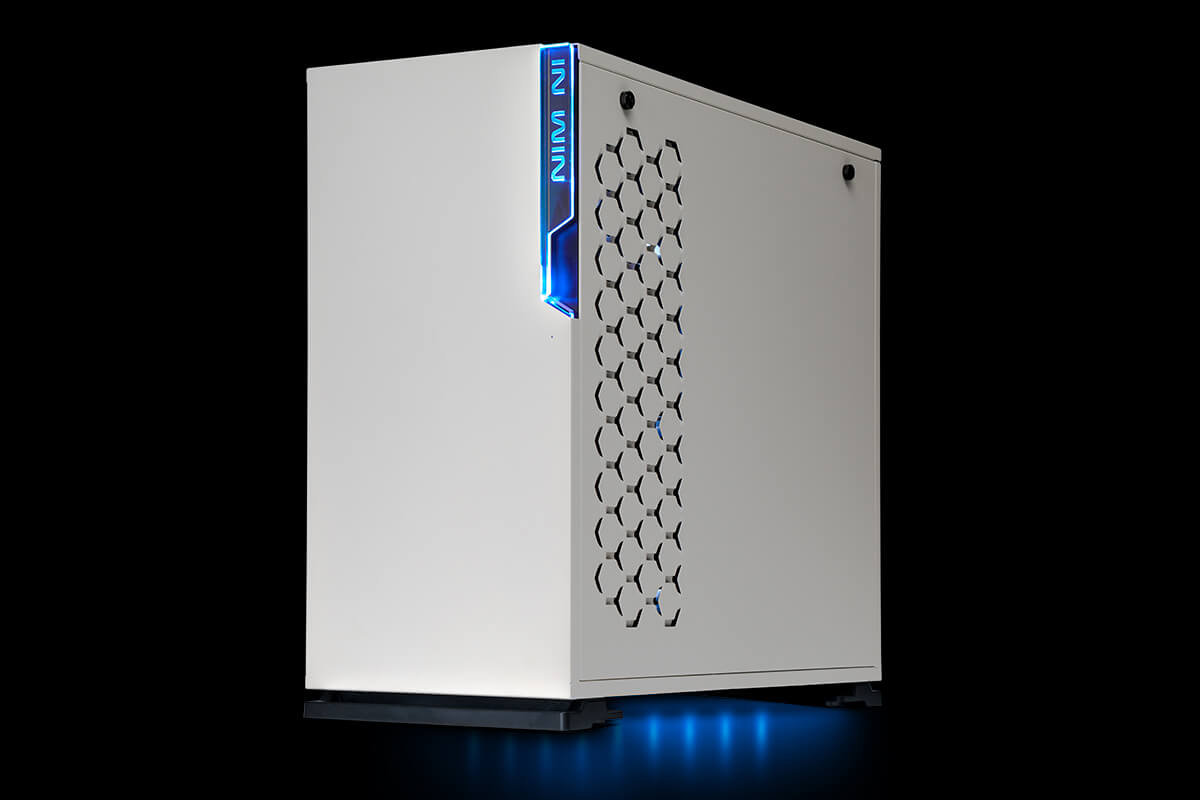 White Shark Megalodon Gaming-PC