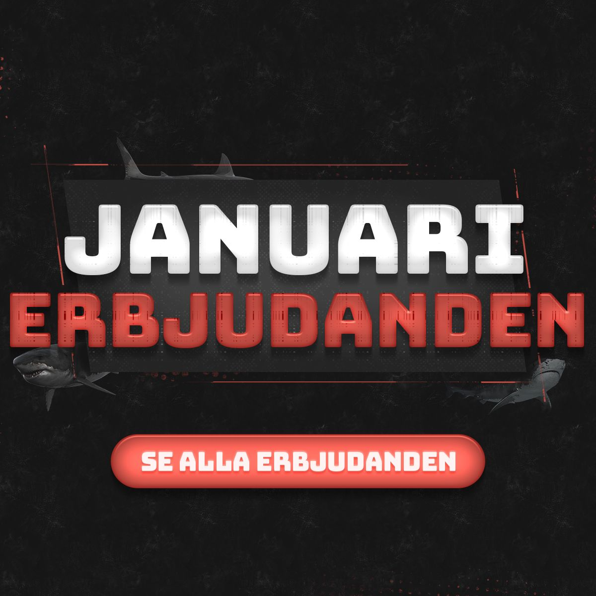 Januari erbjudanden