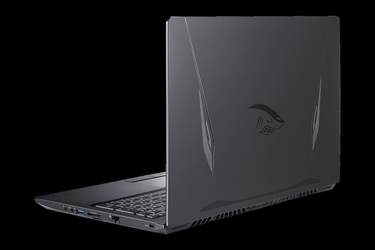Shark Gaming 4G16-80 Laptop - Demo