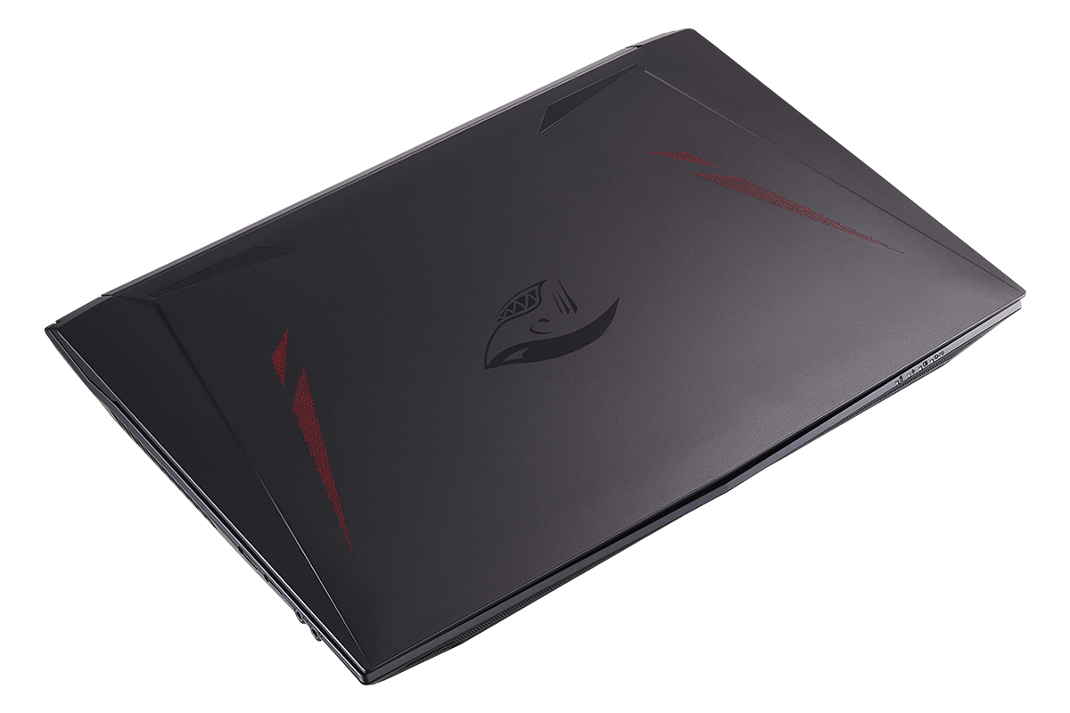 Shark Gaming 4V16-60 Laptop