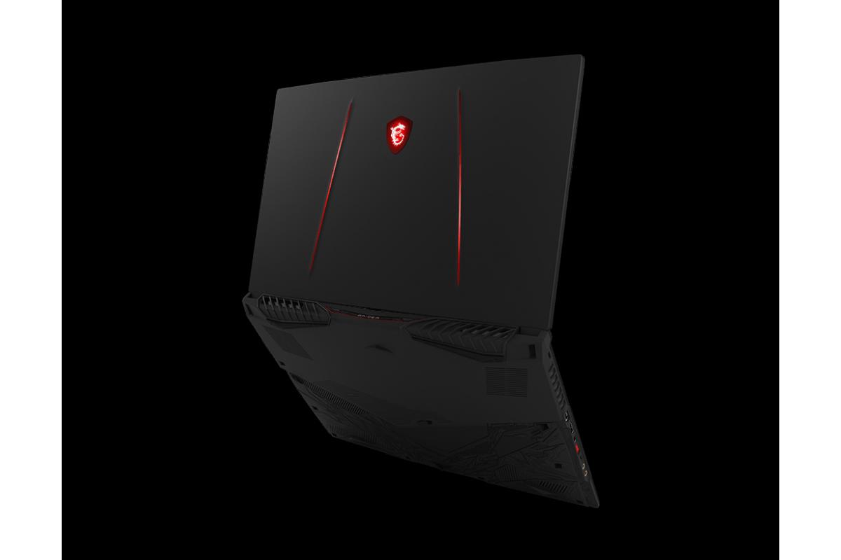 MSI GE75 Raider 10SF-026NE Laptop
