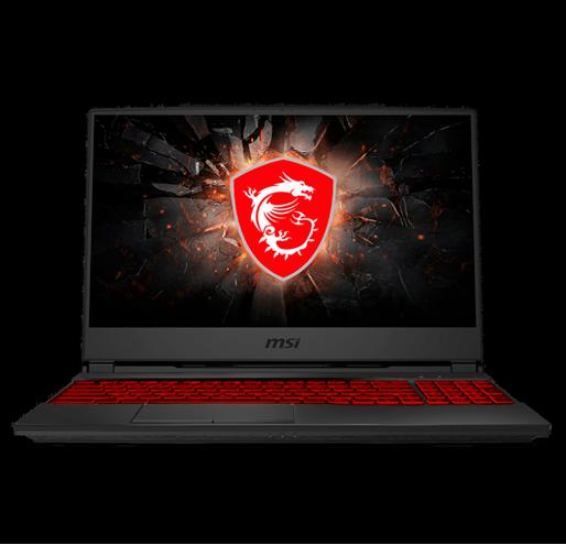 NVIDIA GeForce RTX™ 20-SERIEN AV GRAFIKKPROSESSORER