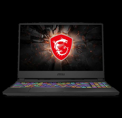 GRAFIKCHIPS FRA NVIDIA GeForce RTX™ 20-SERIEN