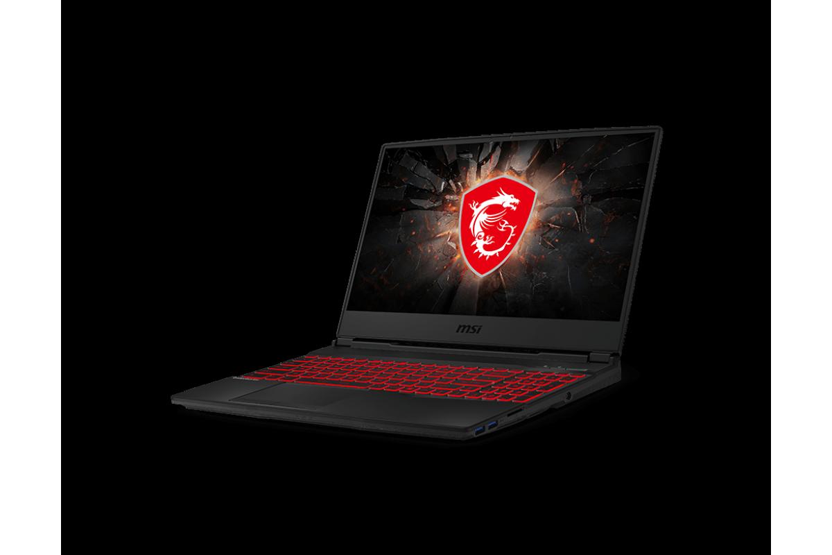 MSI GL65 9SE-049NE Laptop