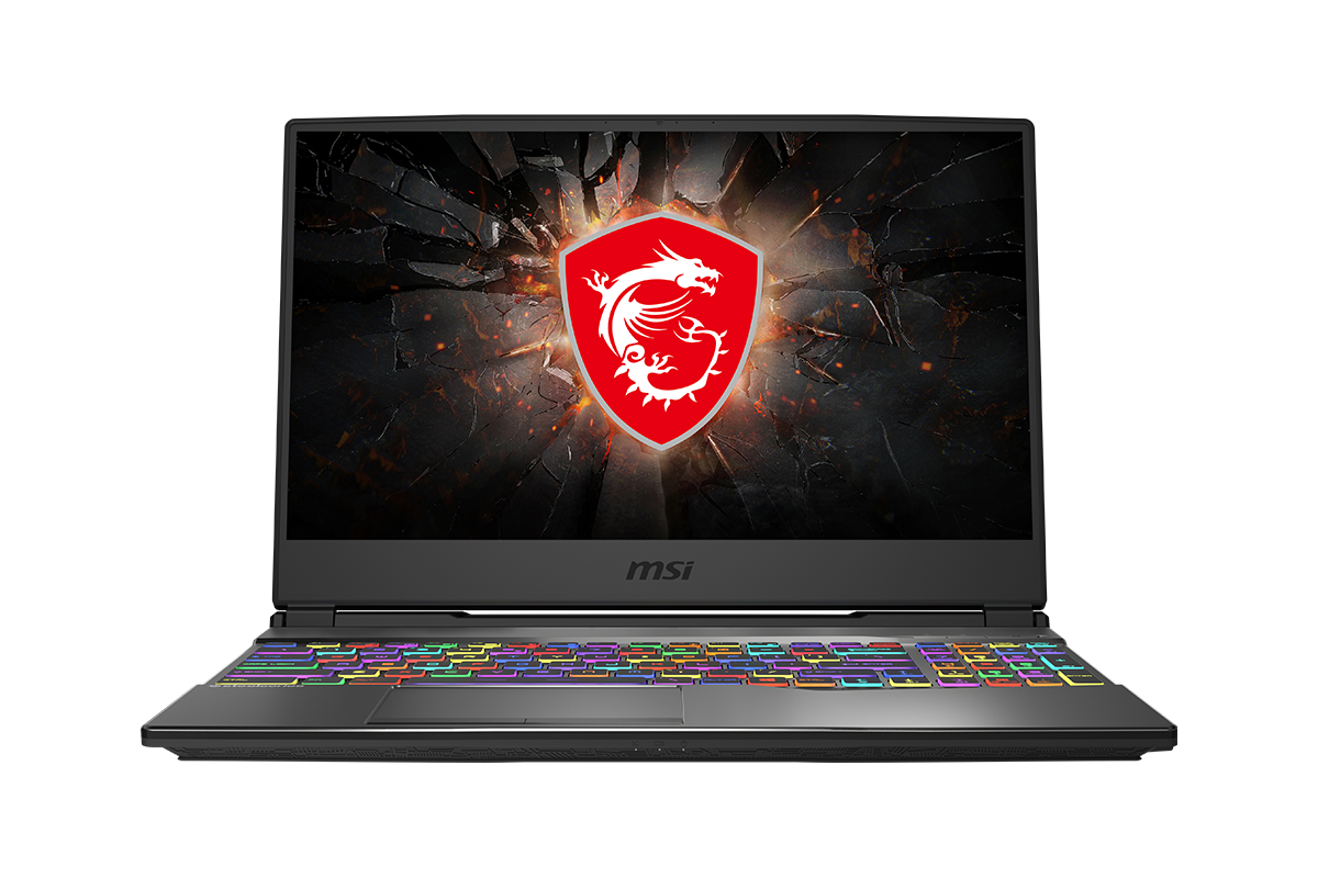 MSI GP65 Leopard 9SD-235NE Laptop