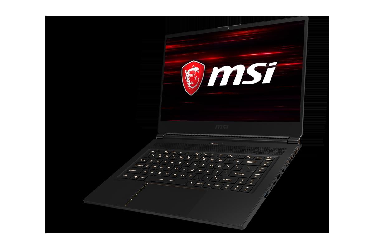 MSI GS65 Stealth 9SF-630NE
