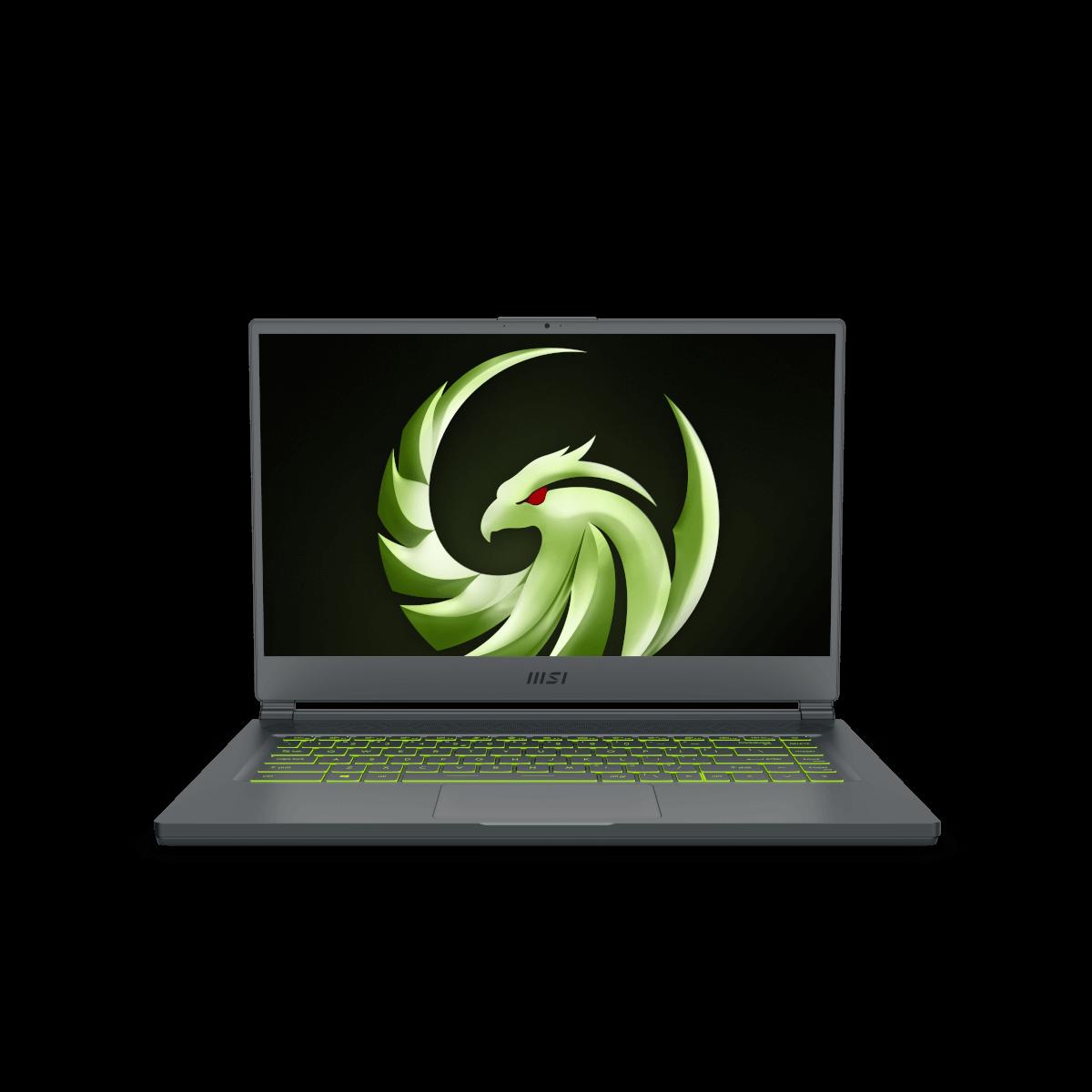 MSI Delta 15 A5EFK-017NEU Laptop