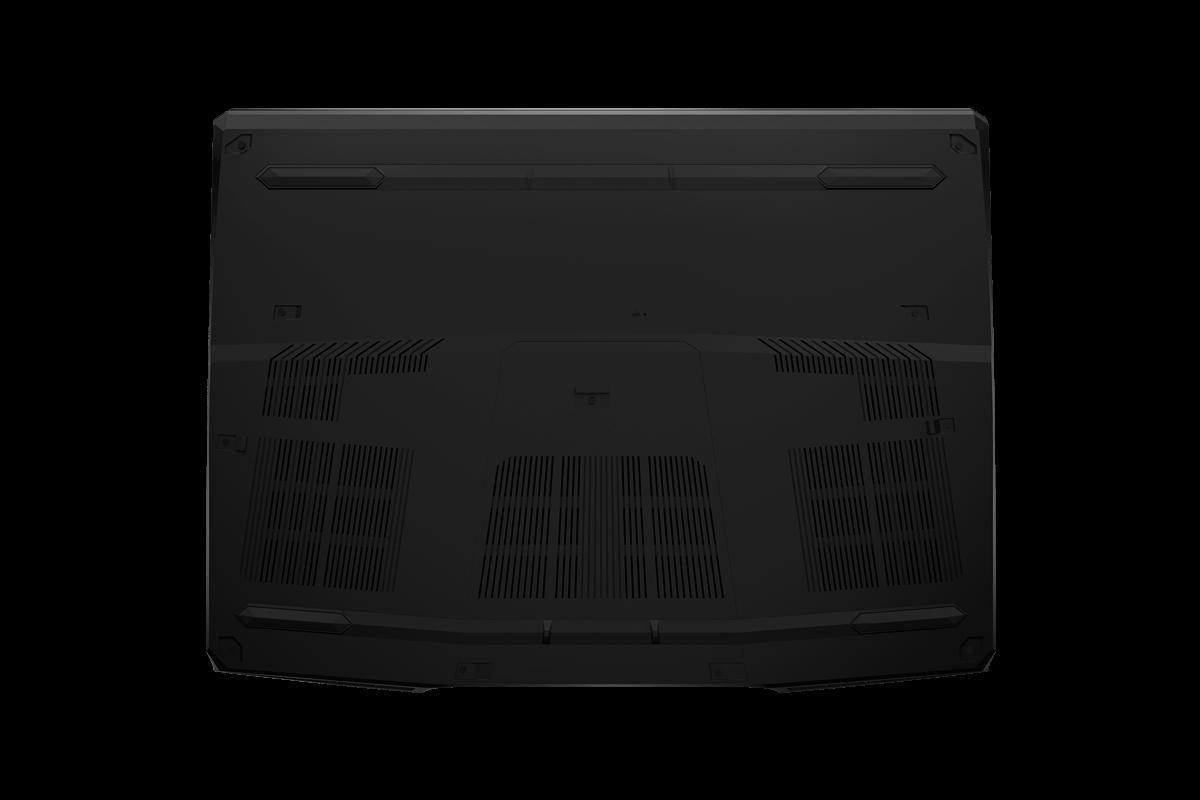 MSI GP66 Leopard 11UH 091NEU Laptop